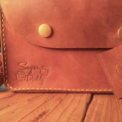 borseta geanta piele personalizata